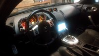 Picture of 2009 Nissan 350Z Roadster Grand Touring, interior