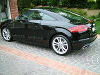 Picture of 2010 Audi TTS 2.0T quattro Premium Plus, exterior