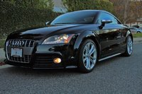 2010 Audi TTS Picture Gallery