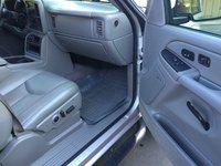 Picture of 2005 GMC Sierra 2500HD 4 Dr SLT Crew Cab SB HD, interior