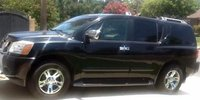 Picture of 2004 Infiniti QX56 4 Dr STD 4WD SUV, exterior