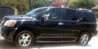 2004 Infiniti QX56 4 Dr STD 4WD SUV, 2004 Infiniti QX56 4WD SUV