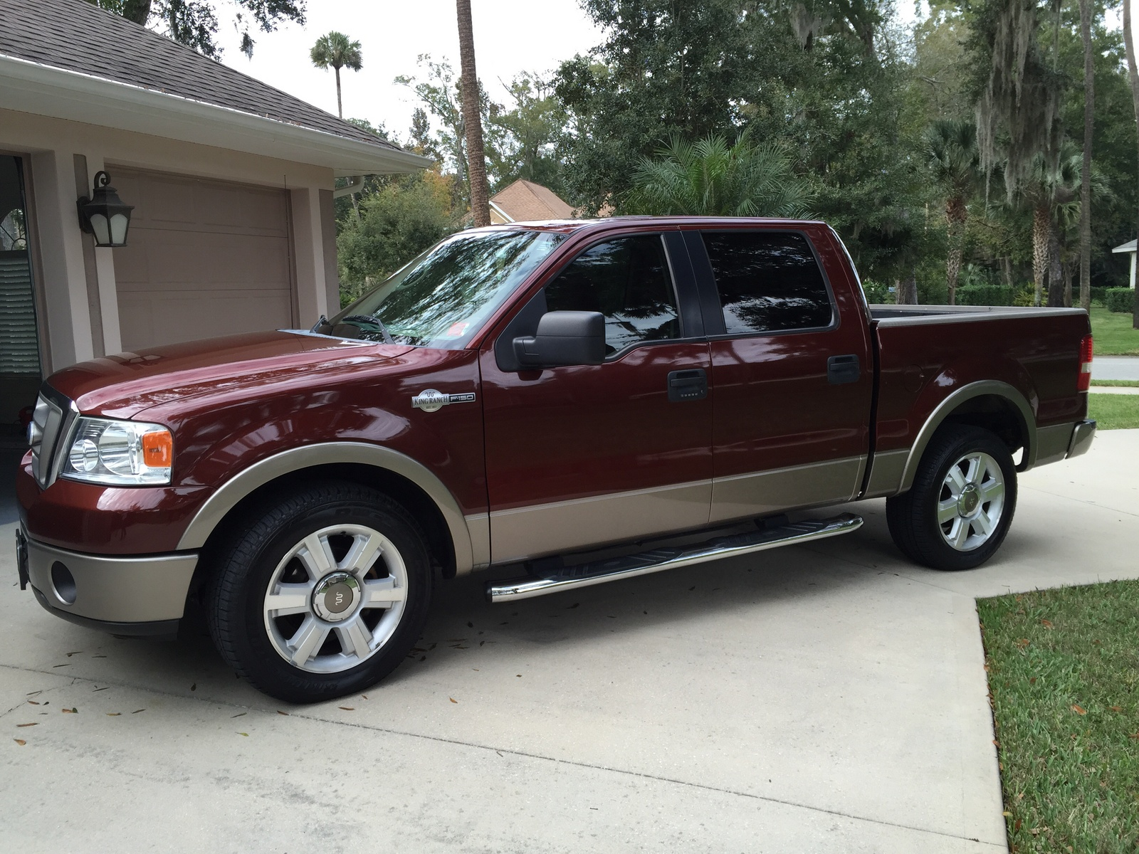 2006 ford f 150 pictures cargurus. Black Bedroom Furniture Sets. Home Design Ideas
