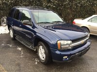 Picture of 2002 Chevrolet TrailBlazer LT 4WD, exterior