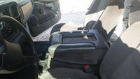 Picture of 2007 Chevrolet Silverado 1500 Work Truck Ext. Cab Long Box 2WD, interior