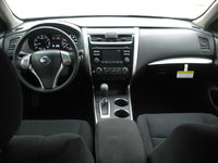 Delightful Picture Of 2015 Nissan Altima 2.5 S, Interior, Gallery_worthy
