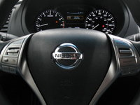 Picture of 2015 Nissan Altima 2.5 S, interior