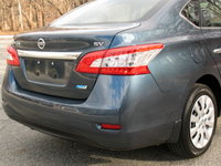Picture of 2014 Nissan Sentra FE+ SV