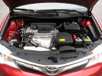 Picture of 2013 Toyota Camry LE, engine