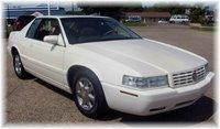 Picture of 2000 Cadillac Eldorado ETC Coupe, exterior