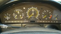 Picture of 1993 Mercedes-Benz 500-Class 500SEL Sedan, interior, gallery_worthy