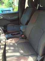 Picture of 1997 Nissan Truck XE 4WD Extended Cab SB, interior