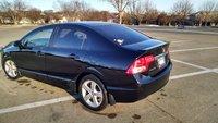 Picture of 2009 Honda Civic LX-S, exterior