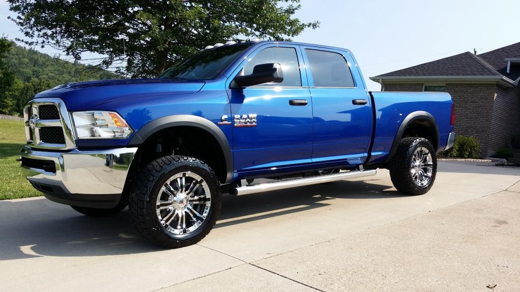 what gas mileage from 2015 ram 2500 with 6 4l hemi autos. Black Bedroom Furniture Sets. Home Design Ideas
