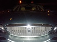 Picture of 2005 Lincoln LS V6 Appearance, exterior