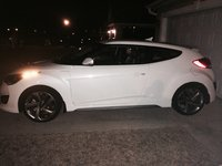 Picture of 2015 Hyundai Veloster Turbo Coupe