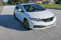 Picture of 2013 Honda Civic EX-L, exterior, gallery_worthy