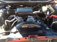 Picture of 2006 Mitsubishi Raider Duro Cross V8 4dr Double Cab, engine
