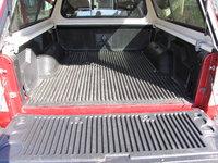 Picture of 2006 Mitsubishi Raider Duro Cross V8 4dr Double Cab, interior