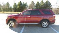 Picture of 2013 Dodge Durango Crew, exterior