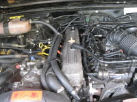 Picture of 1988 Jeep Comanche Eliminator, engine, gallery_worthy