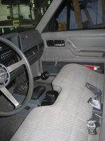Picture of 1988 Jeep Comanche Eliminator, interior