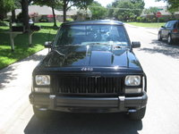 Picture of 1988 Jeep Comanche Eliminator, exterior, gallery_worthy