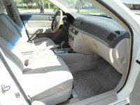 Picture of 2006 Hyundai Sonata GL, interior, gallery_worthy