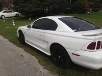 Picture of 1997 Ford Mustang STD Coupe