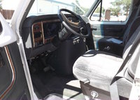 Picture of 1991 Ford E-350 XLT Club Wagon Passenger Van Extended, interior, gallery_worthy