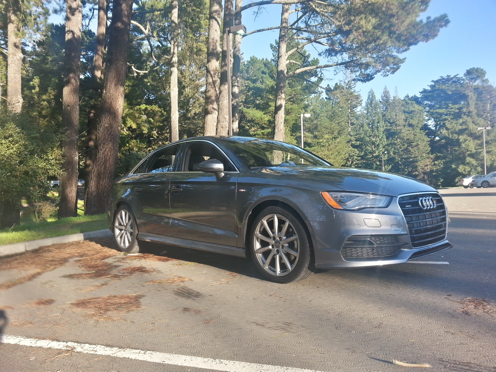 Picture of 2015 Audi A3