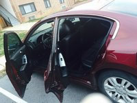 Picture of 2010 Nissan Altima 2.5 SL, interior, gallery_worthy