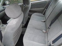 Picture of 2001 Chevrolet Prizm 4 Dr LSi Sedan, interior