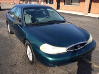 Picture of 2000 Ford Contour 4 Dr SE Sport Sedan, exterior