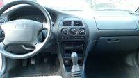 Picture of 1995 Geo Prizm 4 Dr STD Sedan, interior