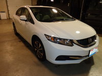 Picture of 2013 Honda Civic EX, exterior, gallery_worthy