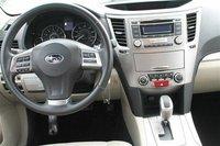 Picture of 2012 Subaru Legacy 2.5i Premium, interior