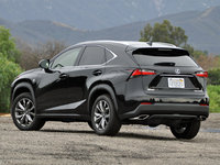 2015 Lexus NX 200t F Sport AWD, 2015 Lexus NX 200t F Sport, exterior, gallery_worthy