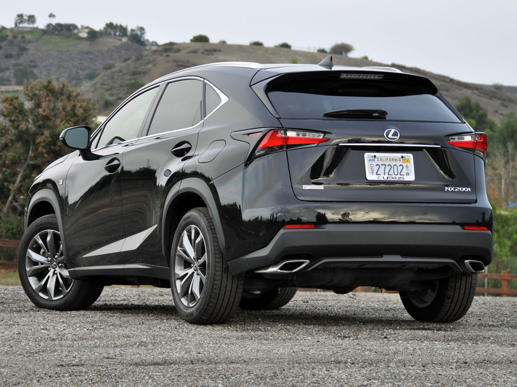 2015 lexus nx 200 t for sale autos post. Black Bedroom Furniture Sets. Home Design Ideas