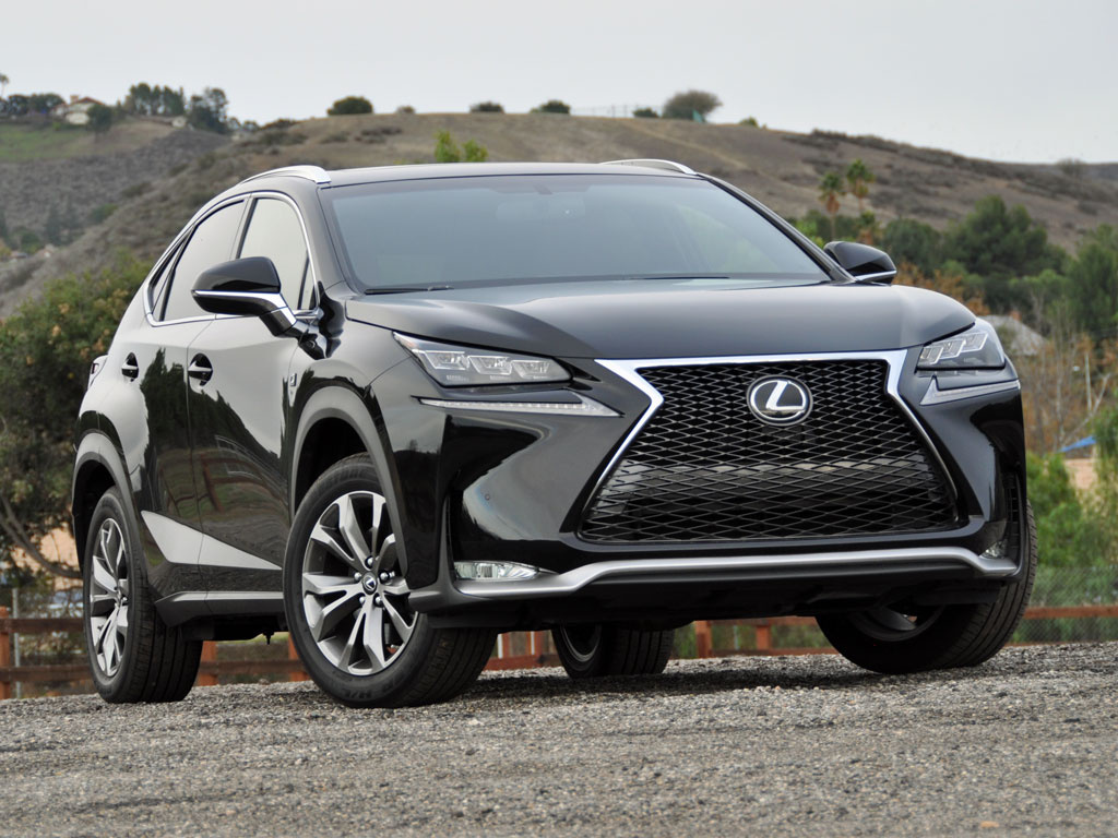 2015 lexus nx 200t 300h release date price and specs. Black Bedroom Furniture Sets. Home Design Ideas