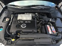 Picture of 2006 Nissan Maxima 3.5 SL, engine