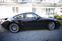 Picture of 2012 Porsche 911 Turbo S AWD, exterior