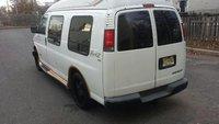 Picture of 1998 Chevrolet Express G1500 Passenger Van, exterior
