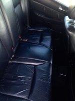 Picture of 1997 Acura RL 4 Dr 3.5 Sedan, interior
