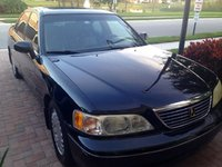 Picture of 1997 Acura RL 3.5L, exterior