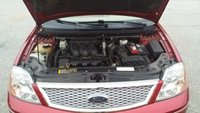 Picture of 2007 Ford Five Hundred SEL AWD, engine