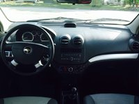 Picture of 2011 Chevrolet Aveo Aveo5 LS Hatchback FWD, interior, gallery_worthy