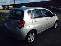 Picture of 2011 Chevrolet Aveo Aveo5 LS Hatchback FWD, exterior, gallery_worthy