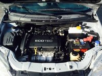 Picture of 2011 Chevrolet Aveo Aveo5 LS, engine
