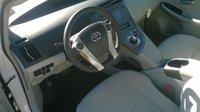 Picture of 2012 Toyota Prius Four, interior, gallery_worthy